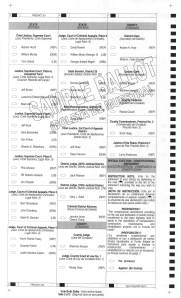 Precinct 2 Sample Ballot with Write-in Candidates_Page_2